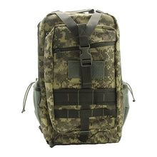 2017 New Type Men Military Tactical Backpack Sport Camping Hiking Assault Rucksacks Bag