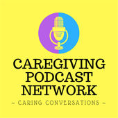 Caregiving Podcast Network logo