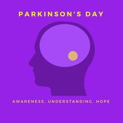 Parkinson's Day