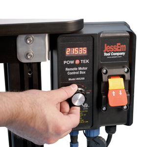 JessEm's Pow-R-Tek™ Router with Remote Control Box