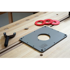 Rout-R-Plate™ - Imperial or Metric