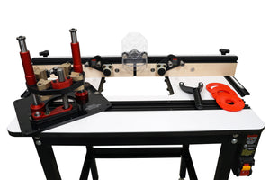 Mast-R-Lift II Router Table Package