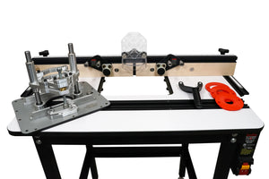 Rout-R-Lift II Complete Table Package