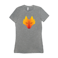 TEE 2 - Shop The Fox