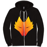 Hoodies (Zip-up) 1 - Shop The Fox