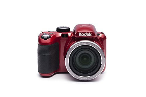 Kodak AZ421-RD PIXPRO 16 MP Digital Camera - Shop The Fox