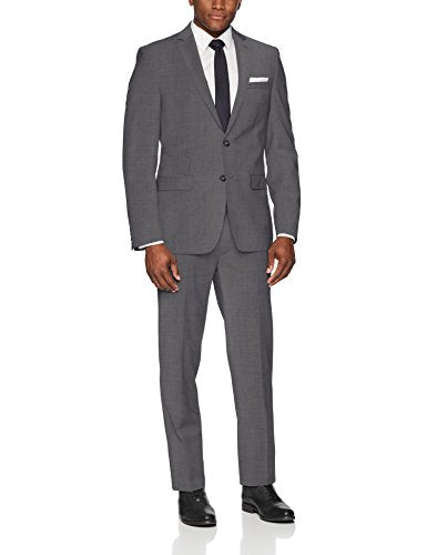 Calvin Klein Men's Suit - Shop The Fox