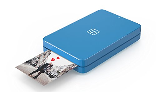 Lifeprint 2x3 Portable Photo and Video Printer - Shop The Fox