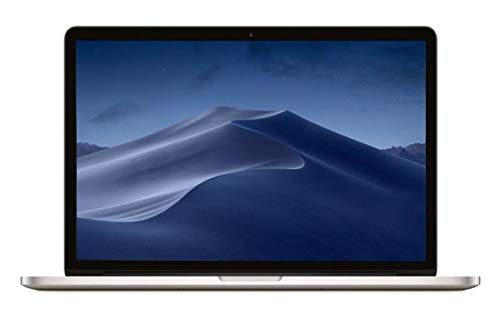 Apple MacBook Pro 15in Core i7 2.5GHz Retina - Shop The Fox