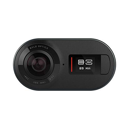 Rylo 5.8K 360 Video Camera - (iPhone + Android) - Shop The Fox