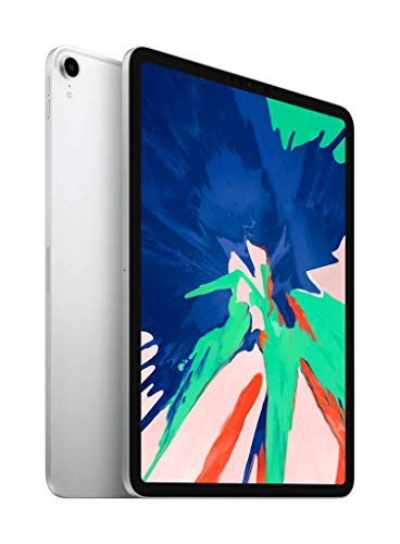 Apple iPad Pro (11-inch, Wi-Fi, 64GB) - Silver - Shop The Fox