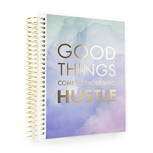 Creative Year Good Things Mini Planner By Recollections Hustle - Shop The Fox