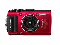 Olympus Waterproof Camera - Shop The Fox