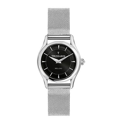 TRUSSARDI Women's ' T-Light Quartz Stainless Steel - Shop The Fox