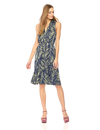 Wild Meadow Women's Sleeveless Dress - Shop The Fox