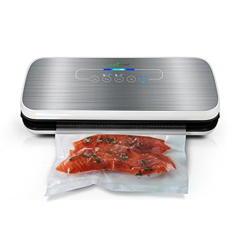 Vacuum Sealer By NutriChef - Shop The Fox
