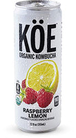 KÖE Organic Kombucha - Shop The Fox