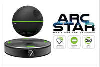 ICE 7 Arc Star Floating Bluetooth Speaker - Shop The Fox