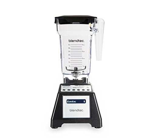 Blendtec Total Classic Original Blender with FourSide Jar