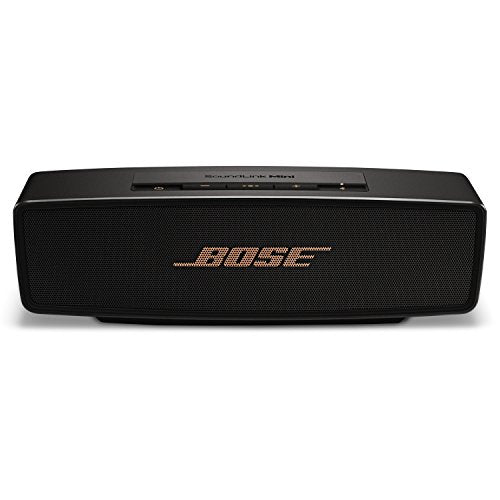 Bose Limited Edition Bluetooth Speaker - Shop The Fox