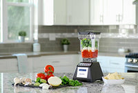 Blendtec Total Classic Original Blender with FourSide Jar - Shop The Fox