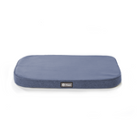 Snooz Dog Crate Bed - Cobalt Blue - Shop The Fox