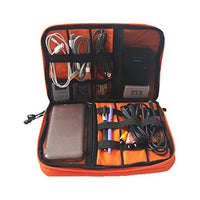 THEE Data Cable Organizer Case - Shop The Fox