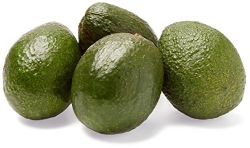 Bagged Hass Avocados, 4ct Small - Shop The Fox
