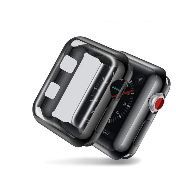 Smiling Apple Watch 3 Case - Shop The Fox