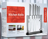 Utopia Kitchen Knife Set - Shop The Fox