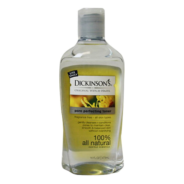 Dickinson's Original Witch Hazel Pore Perfecting Toner 16 oz - Shop The Fox