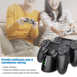 BEBONCOOL PS4 Wireless Charger - Shop The Fox