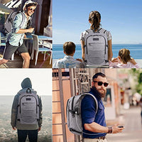 Tzowla Business Laptop Backpack - Shop The Fox