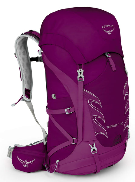 Osprey Packs Tempest 40 Women's Hiking Backpack - Shop The Fox