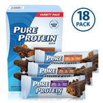 Pure Protein Bars - 18 Pack - Shop The Fox