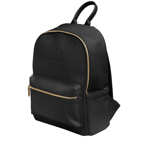Ready Diaper Bag Black - Shop The Fox