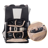 TARION RB-02 Camera Backpack - Shop The Fox