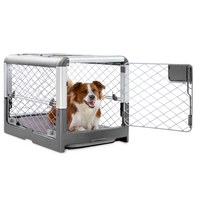 Revol Collapsible Dog Crate - Shop The Fox