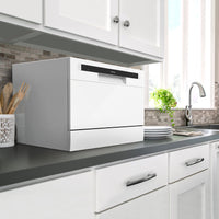 HomeLabs Compact Countertop Dishwasher - Shop The Fox