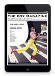 The Music Issue - Shop The Fox