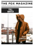 The Fall / Winter Issue - Print - Shop The Fox