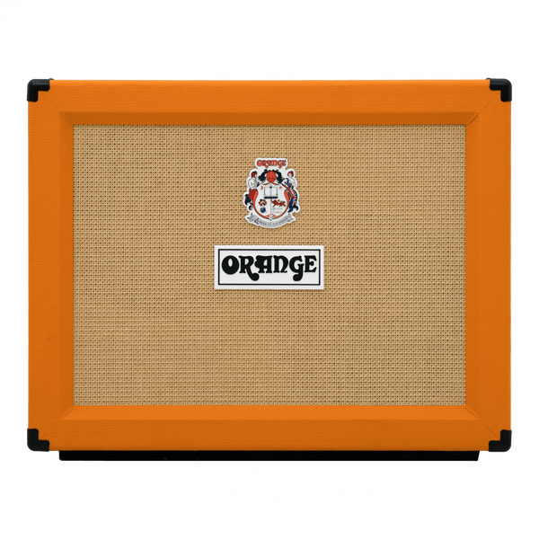 Orange 2 X 12 Speaker cabinet 120W RMS - Shop The Fox