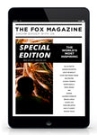 The Special Edition Issue - Shop The Fox