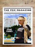 The Spring / Summer Issue - Print - Shop The Fox