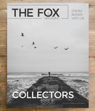 The Collectors Issue - Print - Shop The Fox