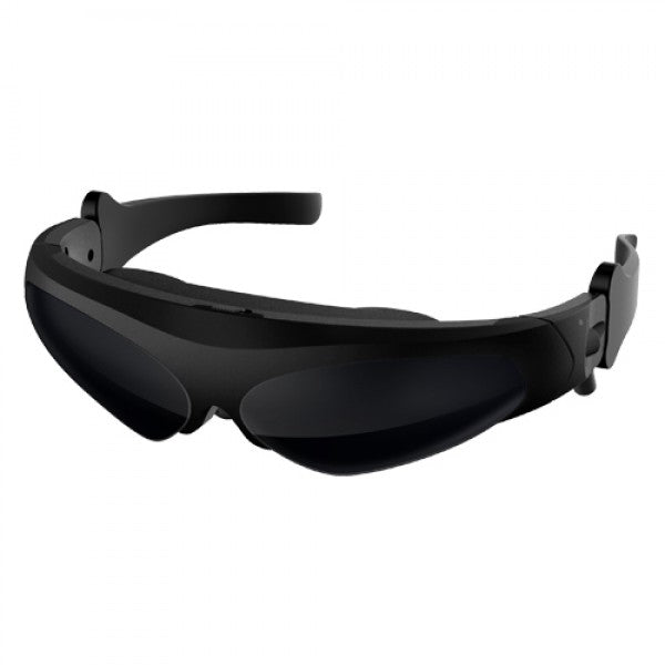 "92"" Widescreen Virtual Video Glasses with HDMI and 3D - Shop The Fox"