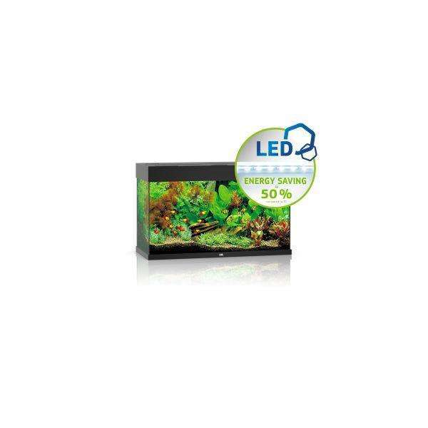 Juwel Aquarium  Rio 125 LED Black