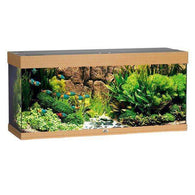 JUWEL Aquarium Lido 200 Beech-Wood-Color TTT
