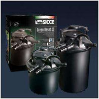 Sicce Green Reset 25 filter UVC 10W
