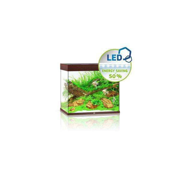Juwel Aquarium Lido 200 LED Dark Brown